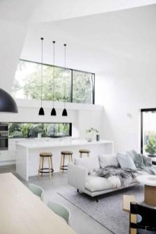 Modern Minimalist Kitchen Design Makes The House Look Elegant41