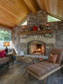 Perfect Fire Pit Design Ideas For Winter Season Decoration04