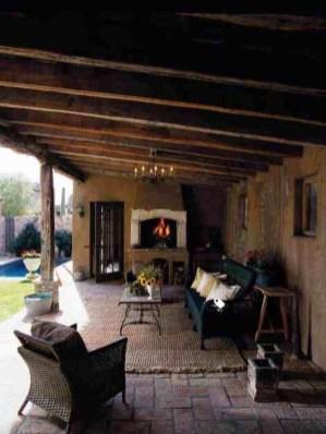 Perfect Fire Pit Design Ideas For Winter Season Decoration06