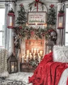 Perfect Fire Pit Design Ideas For Winter Season Decoration14