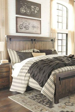 Rustic Bedroom Design Ideas For New Inspire25