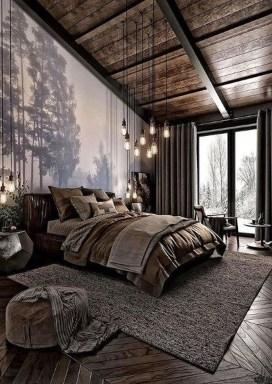 Rustic Bedroom Design Ideas For New Inspire26
