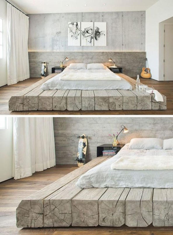Rustic Bedroom Design Ideas For New Inspire37