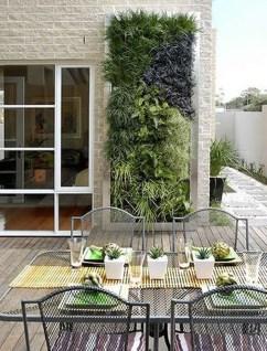 Succulents Living Walls Vertical Gardens Ideas13
