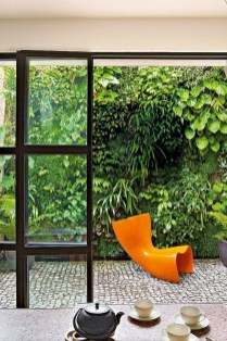 Succulents Living Walls Vertical Gardens Ideas30