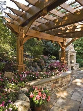 Unique Backyard Design Ideas08