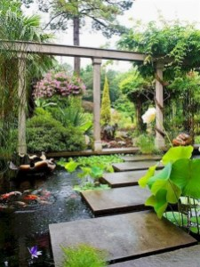 Unique Backyard Design Ideas42