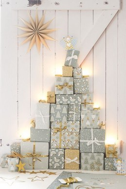 Unique Christmas Decoration Ideas25
