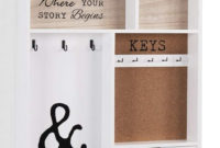 Wall Key Holders For Your Homes Entryway02