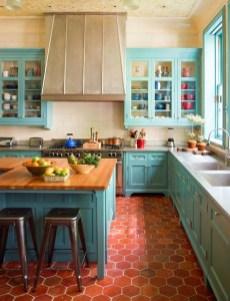 Wonderful Bohemian Kitchen Ideas To Inspire You01