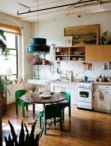 Wonderful Bohemian Kitchen Ideas To Inspire You02