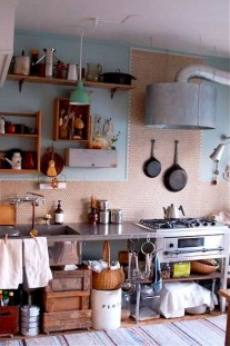 Wonderful Bohemian Kitchen Ideas To Inspire You10