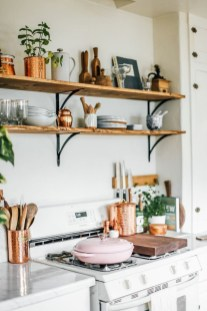 Wonderful Bohemian Kitchen Ideas To Inspire You14