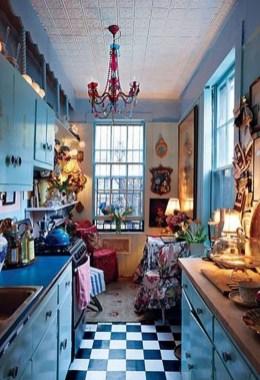 Wonderful Bohemian Kitchen Ideas To Inspire You27