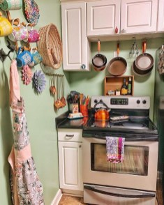Wonderful Bohemian Kitchen Ideas To Inspire You32