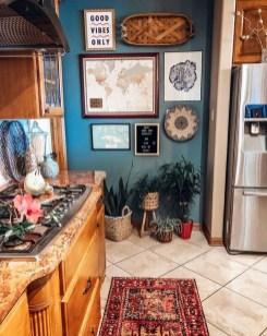 Wonderful Bohemian Kitchen Ideas To Inspire You41