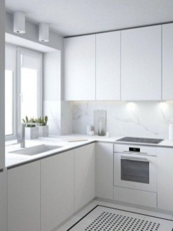 Adorable White Kitchen Design Ideas03