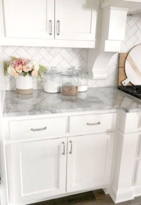 Adorable White Kitchen Design Ideas15