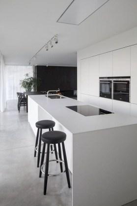 Adorable White Kitchen Design Ideas18