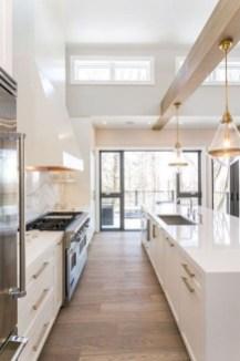Adorable White Kitchen Design Ideas19