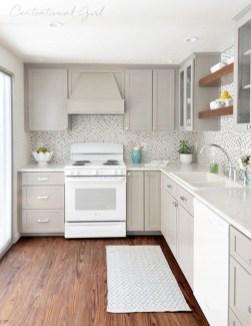 Adorable White Kitchen Design Ideas21