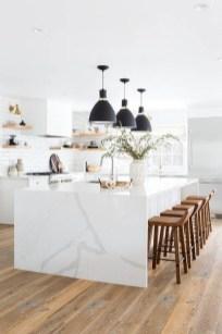 Adorable White Kitchen Design Ideas40