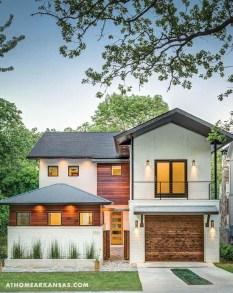 Awesome Contemporary Designs Ideas For Home Exterior04