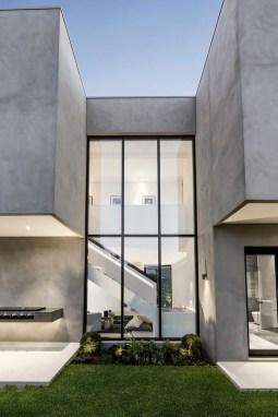 Awesome Contemporary Designs Ideas For Home Exterior15