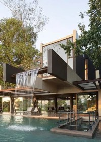 Awesome Contemporary Designs Ideas For Home Exterior22