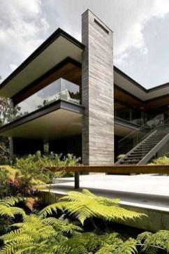Awesome Contemporary Designs Ideas For Home Exterior26