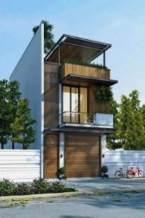 Awesome Contemporary Designs Ideas For Home Exterior37