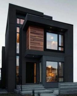 Awesome Contemporary Designs Ideas For Home Exterior39