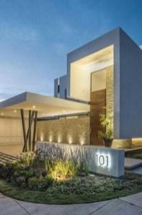 Awesome Contemporary Designs Ideas For Home Exterior40
