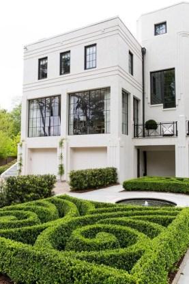 Awesome Contemporary Designs Ideas For Home Exterior44
