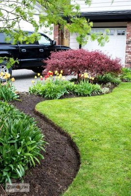 Beautiful Flower Beds Ideas For Home24