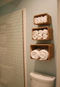 Brilliant Bathroom Decor Ideas On A Budget23