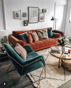 Comfy Living Room Design Ideas19