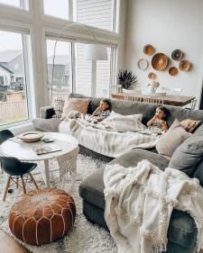 Comfy Living Room Design Ideas32