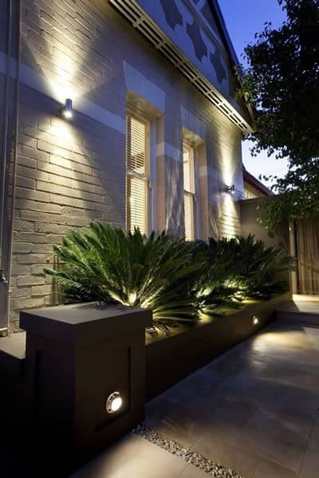 Cool Outdoor Lighting Ideas For Landscape05