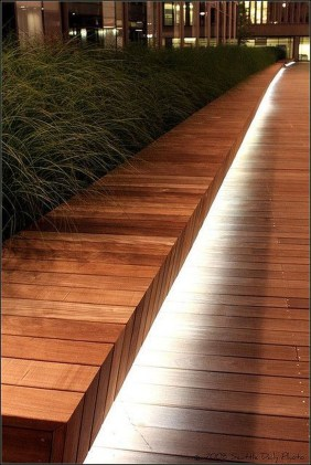 Cool Outdoor Lighting Ideas For Landscape07