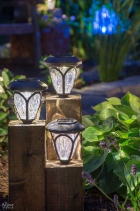 Cool Outdoor Lighting Ideas For Landscape15