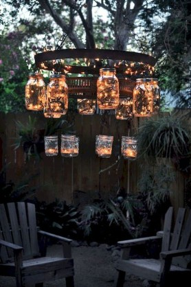 Cool Outdoor Lighting Ideas For Landscape17