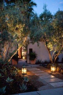 Cool Outdoor Lighting Ideas For Landscape23