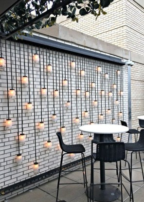 Cool Outdoor Lighting Ideas For Landscape24