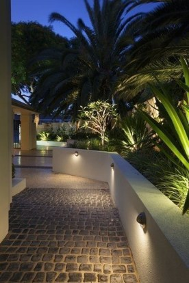 Cool Outdoor Lighting Ideas For Landscape26