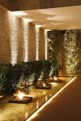 Cool Outdoor Lighting Ideas For Landscape27