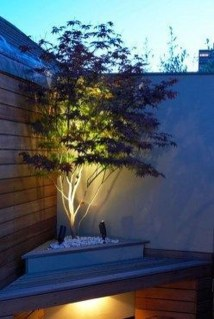 Cool Outdoor Lighting Ideas For Landscape30
