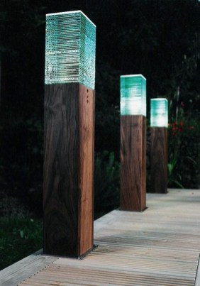 Cool Outdoor Lighting Ideas For Landscape33
