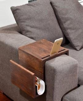 Cozy Wood Project Design Ideas40