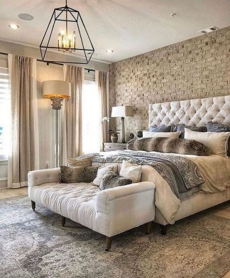 Creative Master Bedroom Design Ideas25